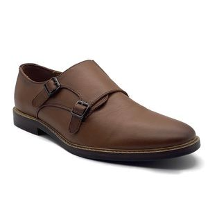 Call It Spring Double Monk Strap Slip-On Loafer